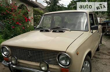 ВАЗ 2101 1971 в Могилев-Подольске
