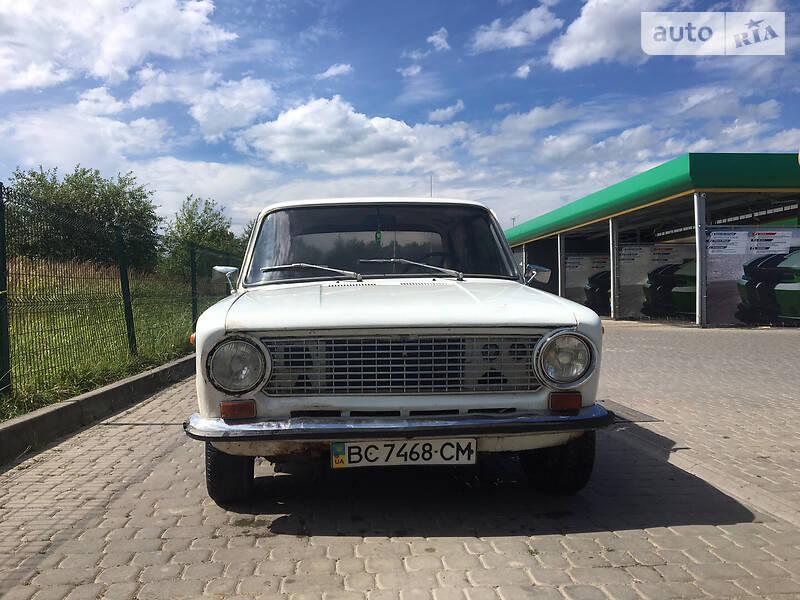 ВАЗ 2101 1981 в Дрогобыче