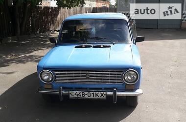 ВАЗ 2101 1977 в Макарове