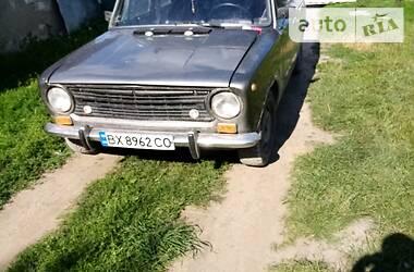 ВАЗ 2101 1974 в Тернополе