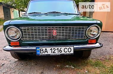 ВАЗ 2101 1976 в Кривом Роге