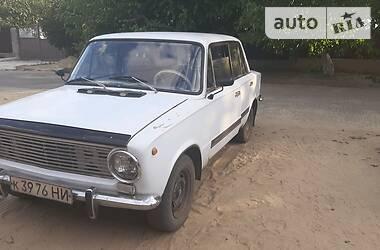ВАЗ 2101 1976 в Николаеве