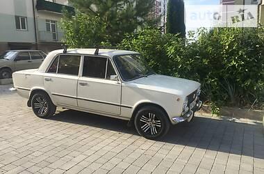 ВАЗ 2101 1972 в Львове