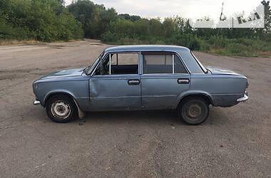 ВАЗ 2101 1971 в Тетиеве