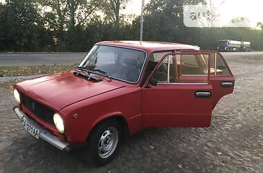 ВАЗ 2101 1979 в Чернобае