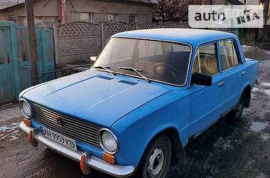 ВАЗ 2101 1971 в Макеевке