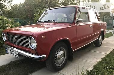 ВАЗ 2101 1981 в Ивано-Франковске