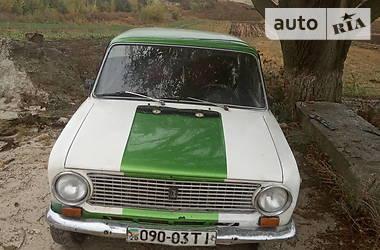 ВАЗ 2101 1974 в Подволочиске