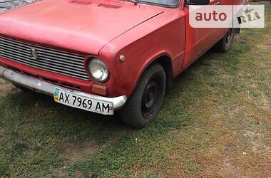 ВАЗ 2101 1981 в Люботине