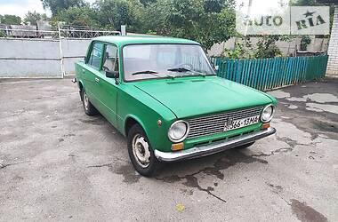 ВАЗ 2101 1980 в Христиновке