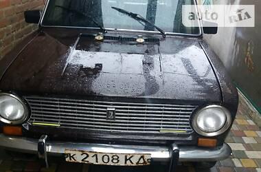 ВАЗ 2101 1980 в Кропивницком