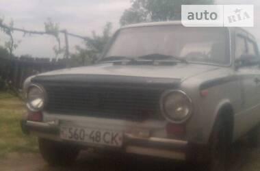 ВАЗ 2101 1971 в Горишних Плавнях