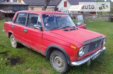 ВАЗ 2101 1989 в Яворове