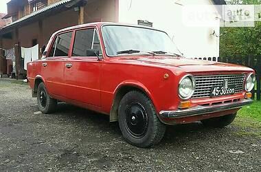 ВАЗ 2101 1981 в Ворохте