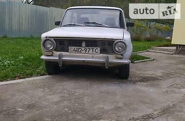 ВАЗ 2101 1978 в Дрогобыче