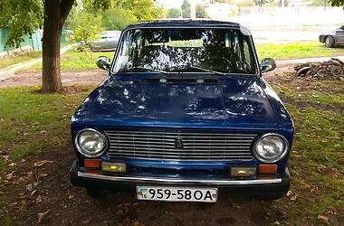 ВАЗ 2101 1975 в Балте