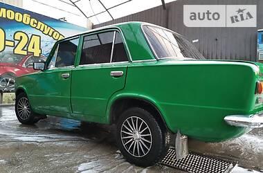 ВАЗ 2101 1979 в Першотравенске