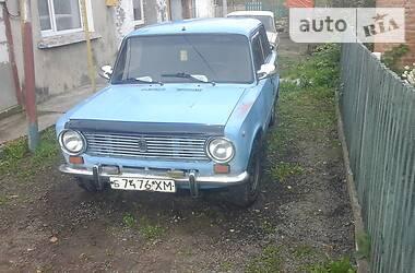 ВАЗ 2101 1980 в Деражне
