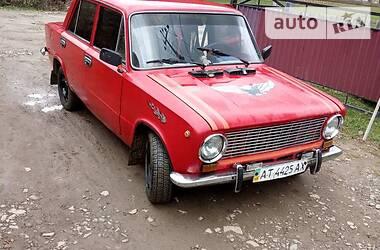 ВАЗ 2101 1980 в Верховине