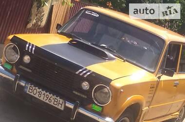 ВАЗ 2101 1980 в Тернополе