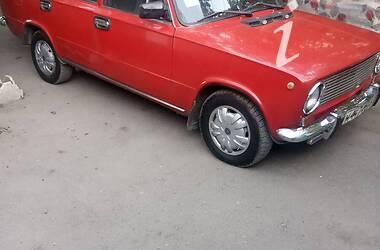 ВАЗ 2101 1973 в Вознесенске