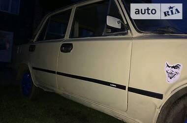 ВАЗ 2101 1986 в Путиле