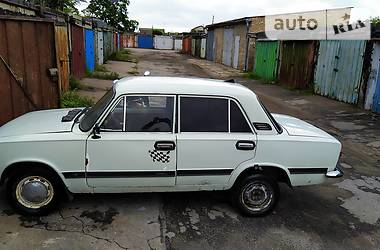 ВАЗ 2101 1986 в Светловодске