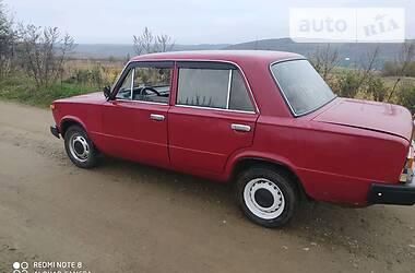ВАЗ 2101 1973 в Львове