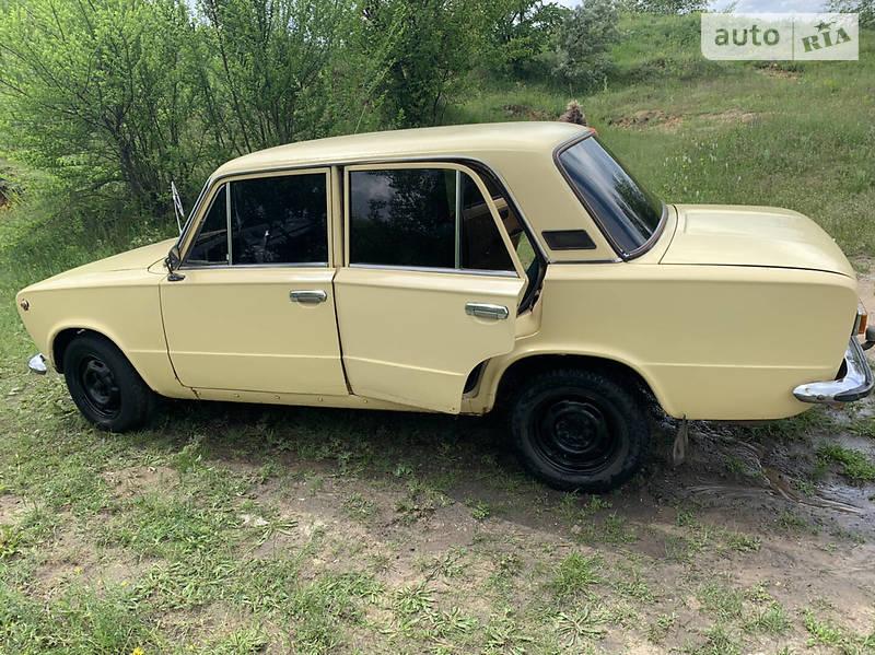 ВАЗ 2101 1986 в Жовтих Водах