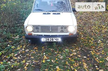 ВАЗ 2101 1986 в Монастырище