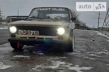 ВАЗ 2101 1985 в Каменском