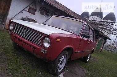 ВАЗ 2101 1984 в Радехове