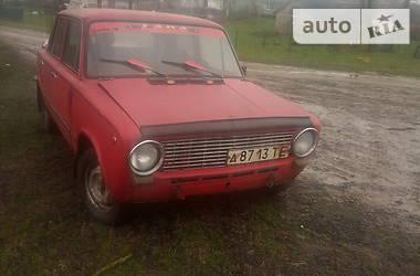 ВАЗ 2101 1979 в Шумську