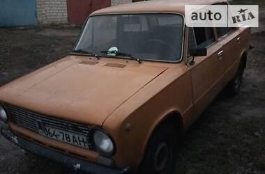 ВАЗ 2101 1982 в Верхнеднепровске