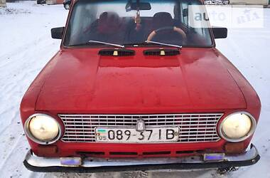 ВАЗ 2101 1986 в Тернополе