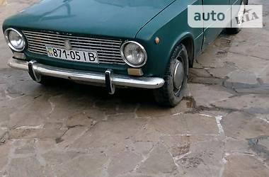 ВАЗ 2101 1981 в Городенке