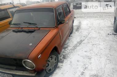 ВАЗ 2101 1980 в Днепре