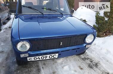 ВАЗ 2101 1972 в Болехове