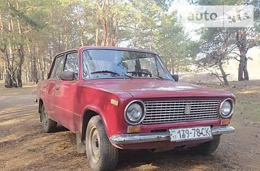 Седан ВАЗ 2101 1981 в Кременчуге