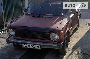 ВАЗ 2101 1986 в Ужгороде
