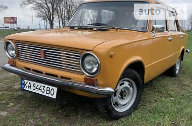 ВАЗ 2101 1984 в Киеве