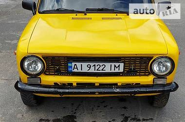 ВАЗ 2101 1977 в Буче