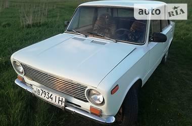 ВАЗ 2101 1980 в Калуше