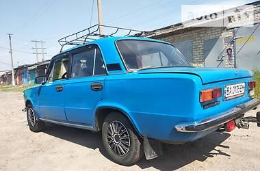 Седан ВАЗ 2101 1981 в Александрие