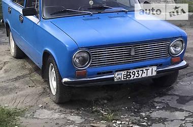 Седан ВАЗ 2101 1980 в Тернополе
