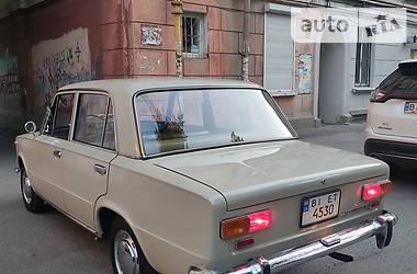 Седан ВАЗ 2101 1974 в Полтаве