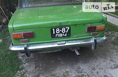 Седан ВАЗ 2101 1979 в Львове