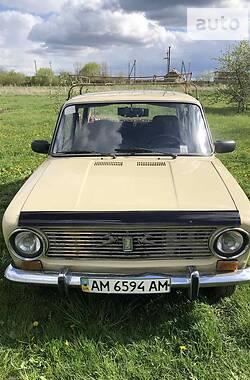 Седан ВАЗ 2101 1974 в Бердичеве