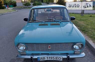 Седан ВАЗ 2101 1978 в Вінниці