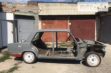 Седан ВАЗ 2101 1971 в Харькове